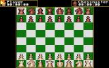 The Chessmaster 2000 Amiga Opening positions