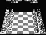 The Chessmaster 2000 MSX A chess game with a 3D view