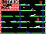 C-So! MSX This level is cleared!