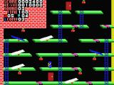 C-So! MSX In this level you have to collect the cherries