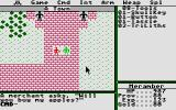 Ultima II: The Revenge of the Enchantress... Atari ST OK I will buy those apples