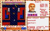 Ultima VI: The False Prophet Atari ST Character stats
