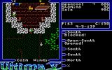 Ultima V: Warriors of Destiny Atari ST Three friends begin theirs journey