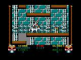 Shadow Dancer Amstrad CPC Section 3.2