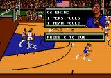 Team USA Basketball Genesis Foul