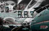 B.A.T. Atari ST Title screen