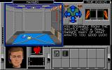 Spacewrecked: 14 Billion Light Years From Earth Atari ST Good luck! It's just the beginning