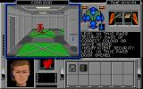 Spacewrecked: 14 Billion Light Years From Earth Atari ST An alien - I hope he is not hostile...