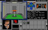 Spacewrecked: 14 Billion Light Years From Earth Atari ST Another alien - this time it's mushroom...