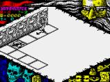 HeroQuest ZX Spectrum On the move