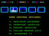 Starbike ZX Spectrum One reviewer said the control/speech options were hard to work out