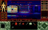 Elvira II: The Jaws of Cerberus Atari ST Credits