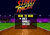 Street Racer Genesis Taking on just a single driver in these modes