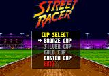 Street Racer Genesis You have to unlock the other cups