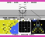 F-15 Strike Eagle MSX Search for the main targets (MSX2).