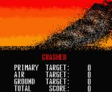 F-15 Strike Eagle MSX You're shot down. You not shot or bombed any targets (MSX2).