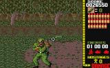 Operation Wolf Atari ST This is boss of the Jungle troopers.