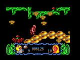 Deliverance: Stormlord II Amstrad CPC Mustn't mess with those bees, Stormlord