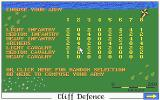 Fighting for Rome Atari ST And your army