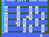 Fire Rescue MSX Rescue all the mice
