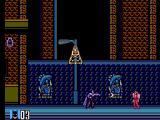 Batman Returns SEGA Master System A straight jab