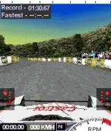 Colin McRae Rally 2005 N-Gage Ready to go