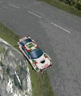 Colin McRae Rally 2005 N-Gage ...another point of view...