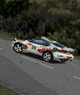 Colin McRae Rally 2005 N-Gage ...more replay action...