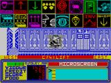 A Ticket to Ride ZX Spectrum We could be lifted up to new horizons