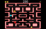 Ms. Pac-Man Lynx First maze