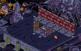 Hero Quest: Return of the Witch Lord Atari ST Which way now?