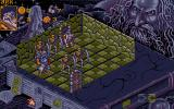 Hero Quest: Return of the Witch Lord Atari ST A lot of enemies