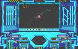 Starglider Atari ST The Missile view - guide this onto your target