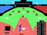 MSX Baseball MSX Hit that ball