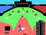MSX Baseball MSX Next ball