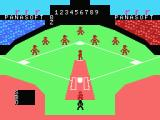 MSX Baseball II MSX Let's play