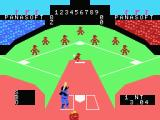MSX Baseball II MSX Hit that ball