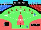 MSX Baseball II MSX Base one is taken