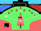 MSX Baseball II MSX Out!
