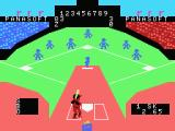 MSX Baseball II MSX You are a pitcher now