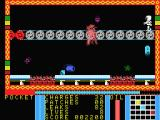 Strange Loop MSX More challenges