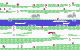 Floyd of the Jungle Commodore 64 Level 3