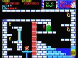 The Castle MSX Don't get crushed.