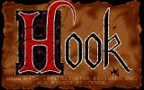 Hook DOS Title Screen