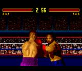 Foreman for Real Genesis The first career mode fight