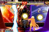 The King of Fighters EX2: Howling Blood Game Boy Advance In his powered mode, Sinobu will attack using electricity-based moves, as seen in his Thunderstorm.