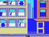 Empire City: 1931 MSX Follow the arrow on the left or the right of the screen to locate the criminals.