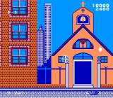Empire City: 1931 NES A church? Do they really hide in there?