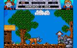 Fantasy World Dizzy Amiga Armorog.
