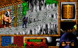 Last Ninja 3 Amiga Which way to go now?